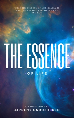 THE ESSENCE OF LIFE ONLINE BOOK