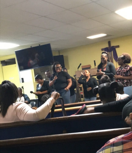 Kingdom Singers